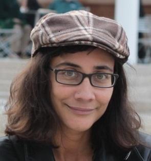 Sophia Siddique Harvey, USA (2010)