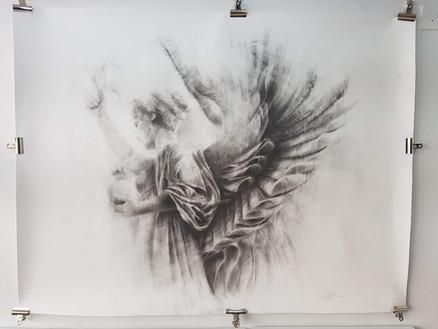 Ian Hodgson, Peace Angel