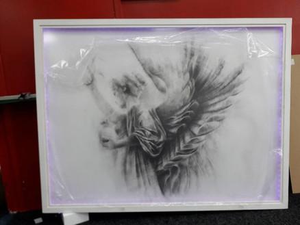 Framing the Angel