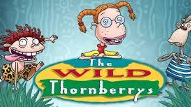 The Wild Thornburys