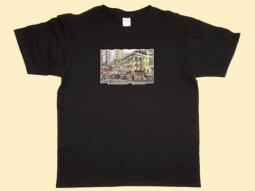 Men's T-Shirt - Evening Light