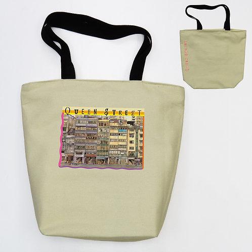 Canvas Bag - Queen Street