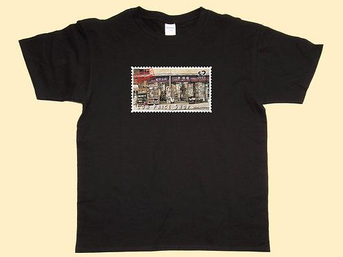 Men's T-Shirt - Low Price Shop Stamp