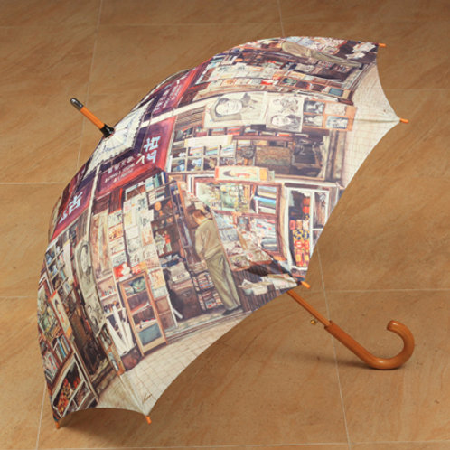 Straight Umbrella  - Low Price Shop