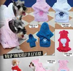 Bangkok Doggy Dolly shopping (again?!!!!)