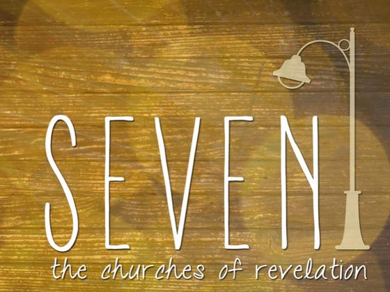 Seven: The Letters of Revelation