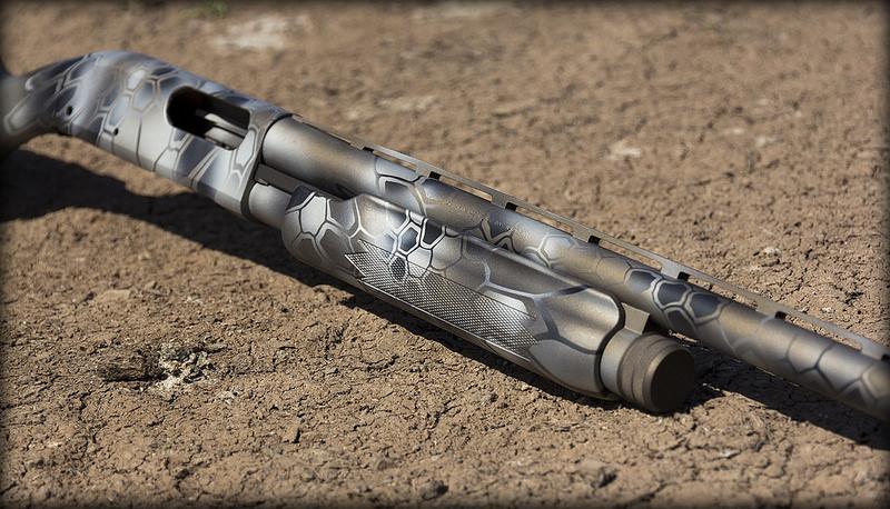 Cerakote Shotgun | Calamity Arms