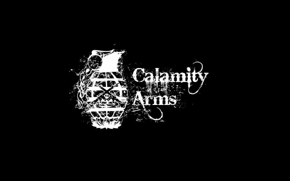 Calamity Arms Gun Shop