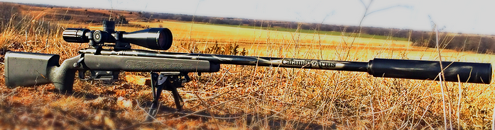Engraving | Calamity Arms