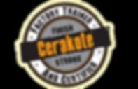 Certified Cerakote Applicator