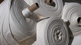 Desenvolvimento de tecidos