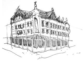 Pretoria sketches