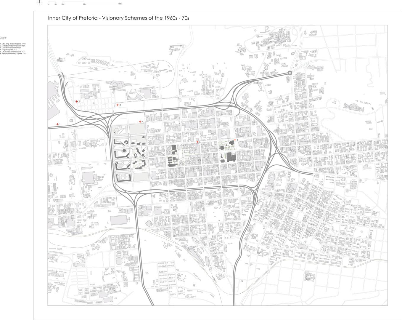 Pretoria - Visionary Schemes