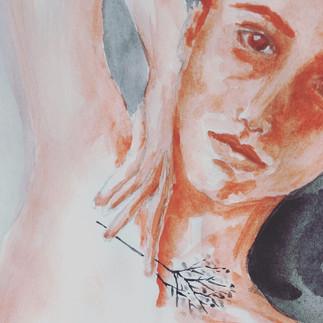 Watercolour explorations