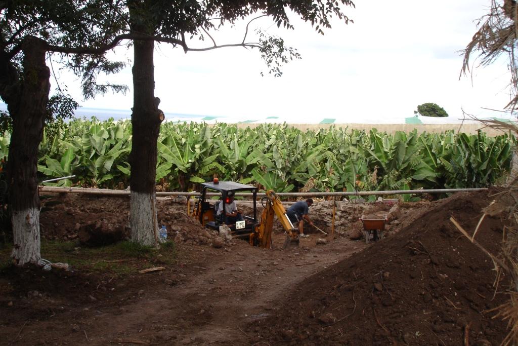 Piscina Punta Hidalgo