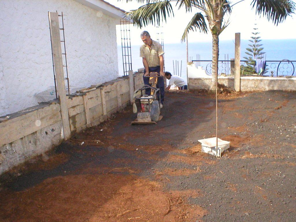 Terraza nuevo El Sauzal (1)