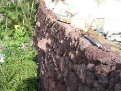 Muro linde Tacoronte (2)