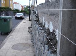 Muro Santa Ursula