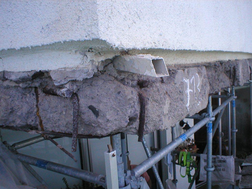 Saneamiento balcones La Matanza (2)