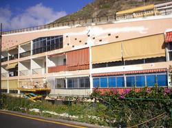 Saneamiento fachada Tacoronte (2)