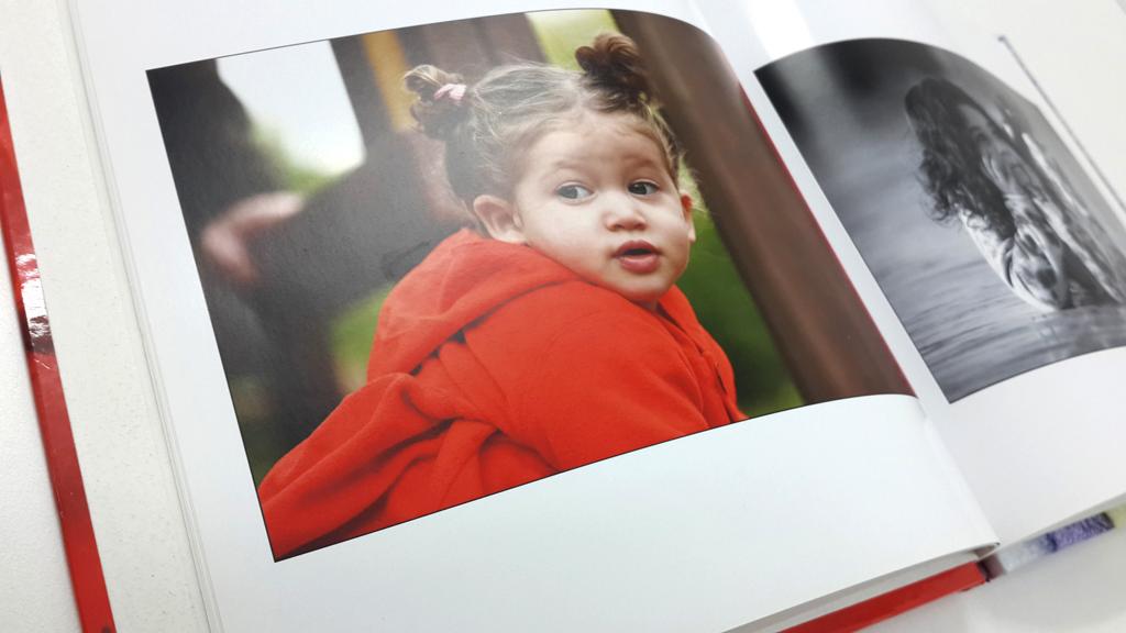 Pic-A-Book ספר תמונות