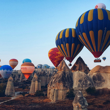 Top 11 Things To Do In Cappadocia | To Discover And Instagram