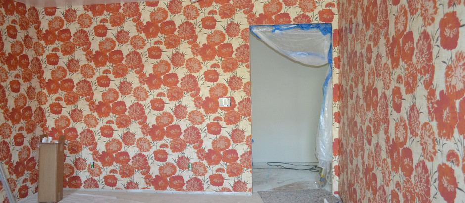 GR Girls' Room Wallpaper Edition