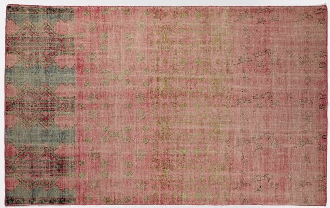 Rug from WE