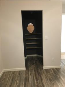 GR guest room closet