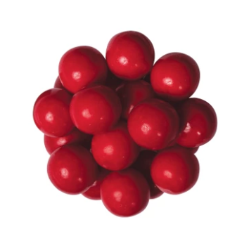 Gumball - Red Cherry Flavour