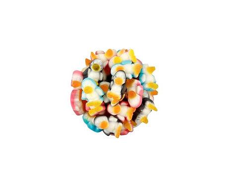 Gummy Chubby Penguins