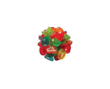 Gummy Alphabet Mini