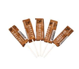 BB Bats Chocolate