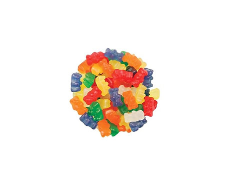 Gummy Bears -Sugar Free
