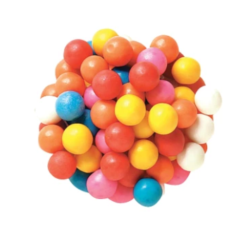 Gumball - Nutrasweet Flavour