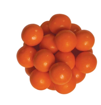 Gumball - Orange Flavour