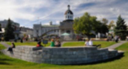 kingston student volunteer opportunities