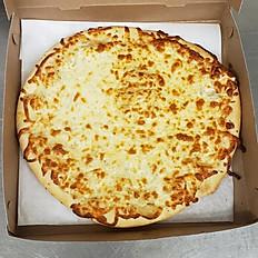Cheese Garlic Fingers