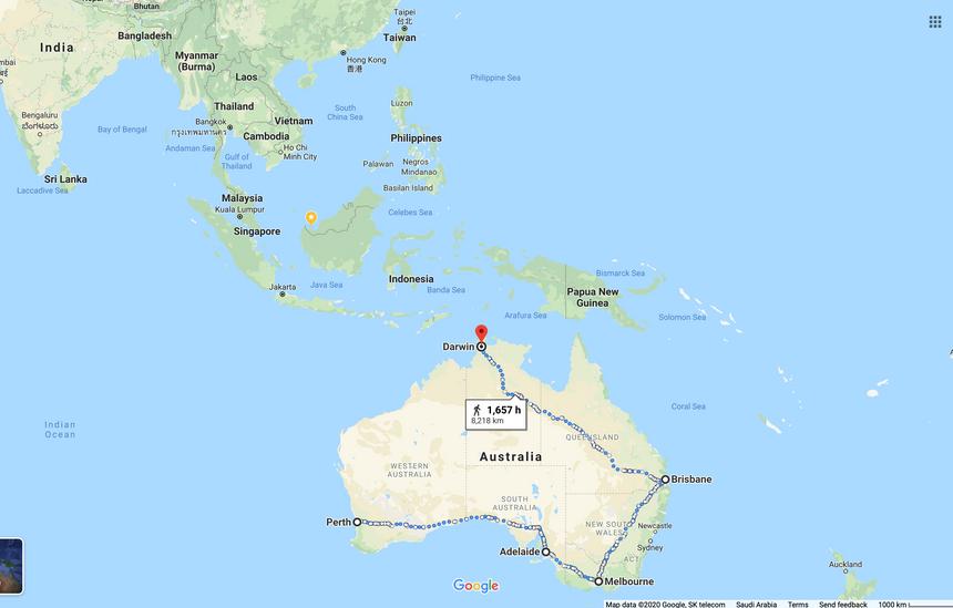 Sector 9 (Australia)