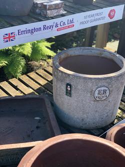 Errington Reay