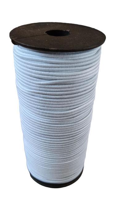 Elástico Tubular por (rollos)