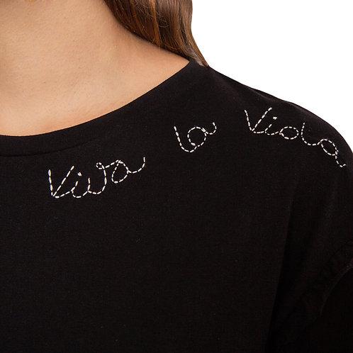 T-shirt VIVA LA VIDA