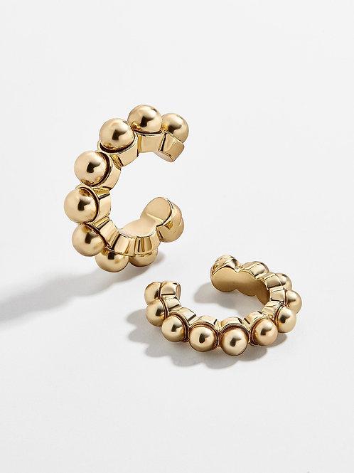 Clasina Gold Ear Cuff