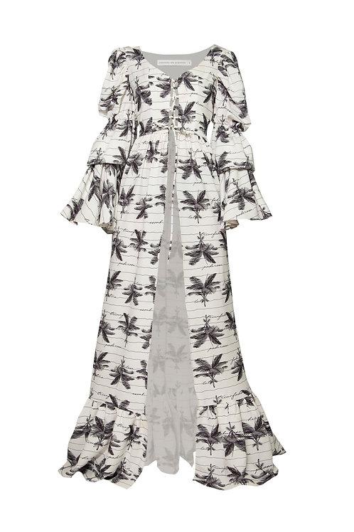 Gyan Kimono