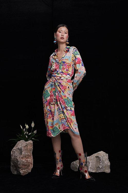 Pampa Skirt