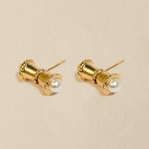 Odiseo Earrings