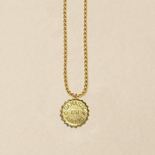 Sprite Necklace