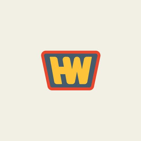 Heavy Weight logo
