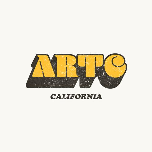 ARTC t-shirt graphic