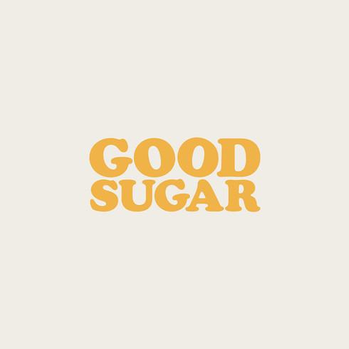 Good Sugar logo
